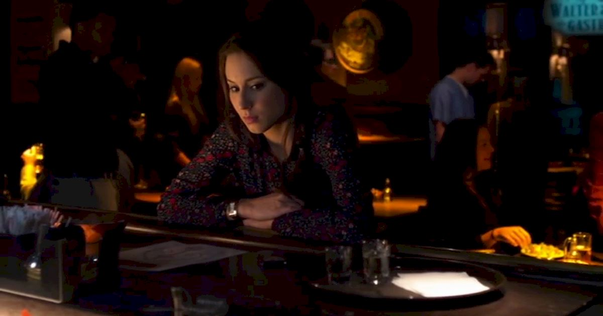Pretty Little Liars - 23 Times Spencer Couldn't Catch A Break In Season Two! - 1019