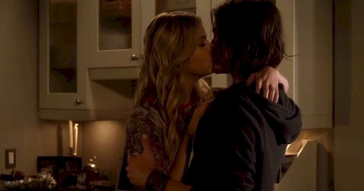 Pretty Little Liars - 17 Times Haleb Proved They Were Meant To Be Together In Season 2 - 1010