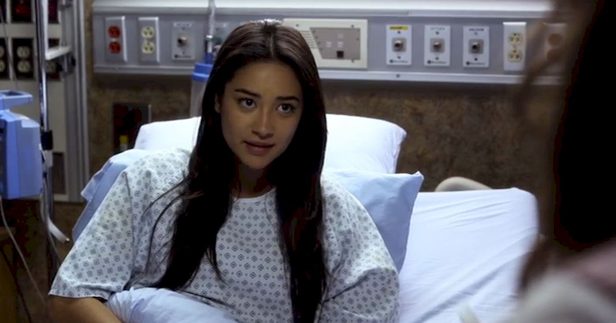 Pretty Little Liars - Which Liar Had It Worst In Season 2? You Decide! - 1002