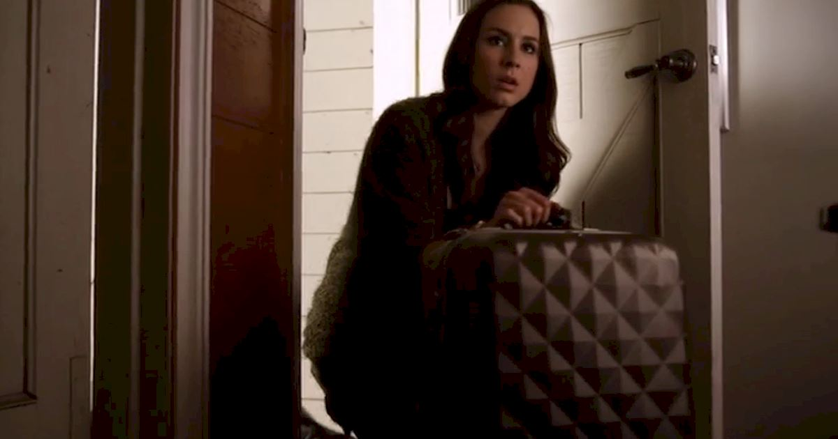 Pretty Little Liars - Which Liar Had It Worst In Season 2? You Decide! - 1004