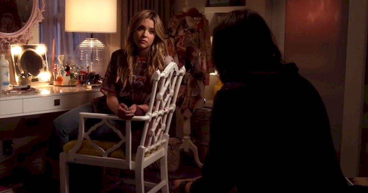 Pretty Little Liars - How Did Hanna Even Survive Season 2? - 1005
