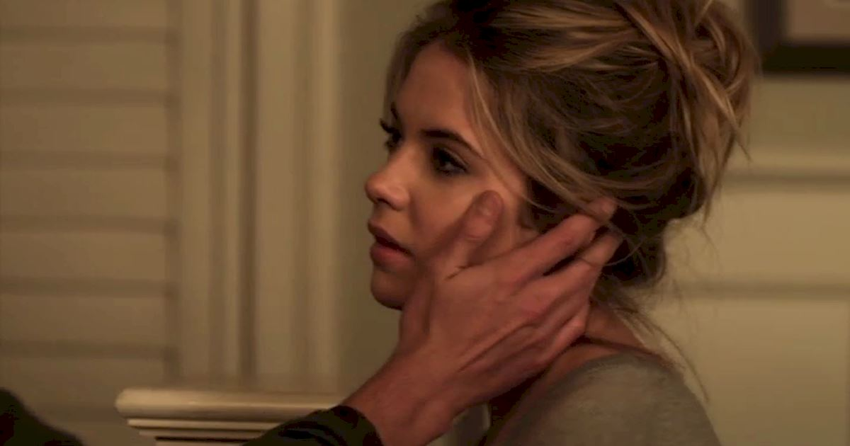Pretty Little Liars - How Did Hanna Even Survive Season 2? - 1008