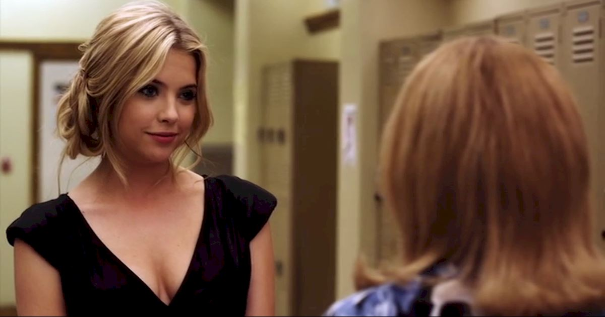 Pretty Little Liars - How Did Hanna Even Survive Season 2? - 1004