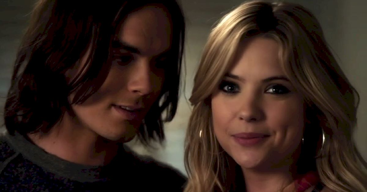 Pretty Little Liars - 17 Times Haleb Proved They Were Meant To Be Together In Season 2 - 1004