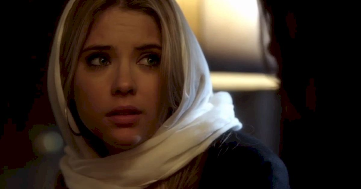 Pretty Little Liars - How Did Hanna Even Survive Season 2? - 1006