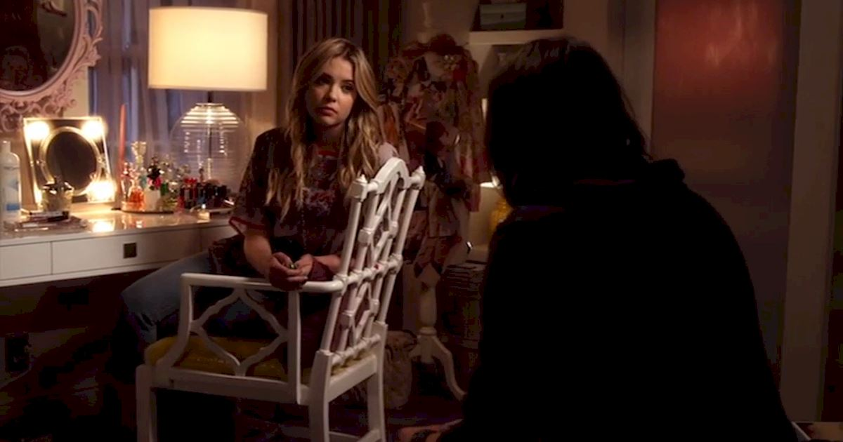 Pretty Little Liars - 17 Times Haleb Proved They Were Meant To Be Together In Season 2 - 1008