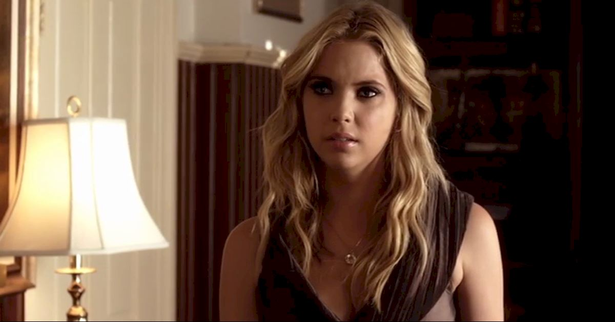 Pretty Little Liars - How Did Hanna Even Survive Season 2? - 1012
