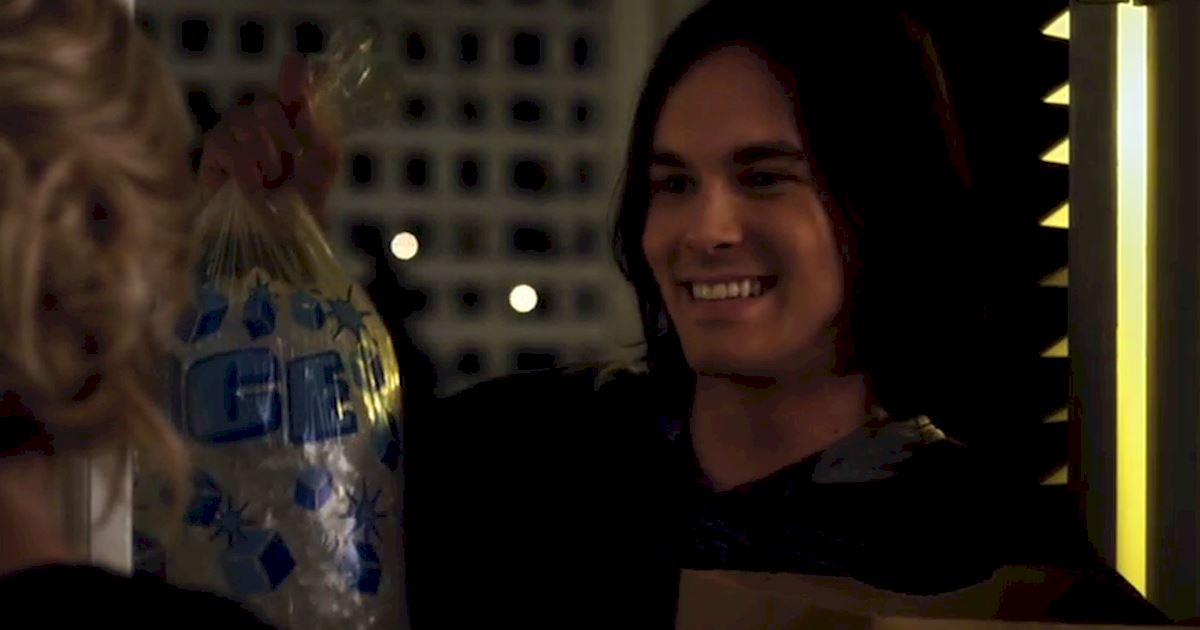 Pretty Little Liars - 17 Times Haleb Proved They Were Meant To Be Together In Season 2 - 1005
