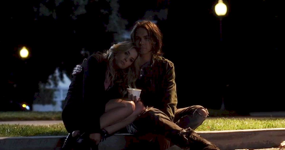 Pretty Little Liars - 17 Times Haleb Proved They Were Meant To Be Together In Season 2 - 1017