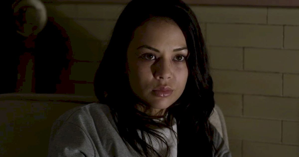 Pretty Little Liars - 12 Life Skills Mona Honed During Her Hiatus From Rosewood High! - 1002