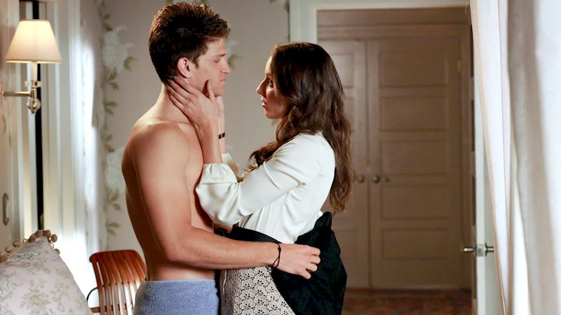Pretty Little Liars - Would Your Relationship Have Survived Spoby's Season 3? - Thumb