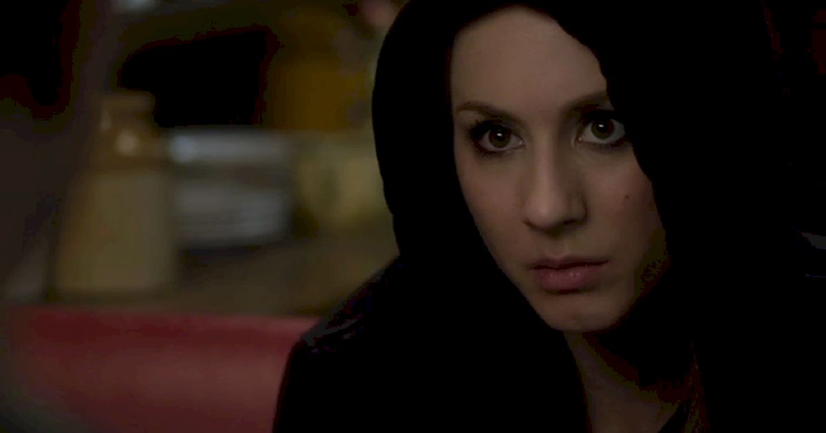 Pretty Little Liars - Spencer's Devastating Decline In Season 3! - 1018