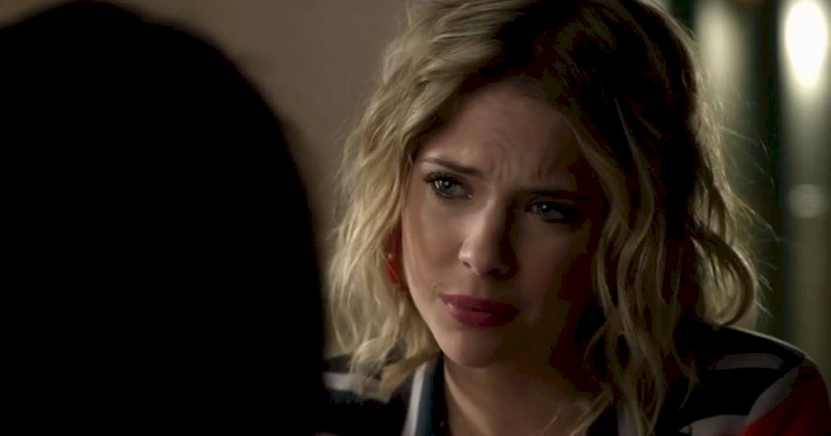 Pretty Little Liars - 19 Reasons Hanna Would Make The Best Step Sister Ever! - 1001