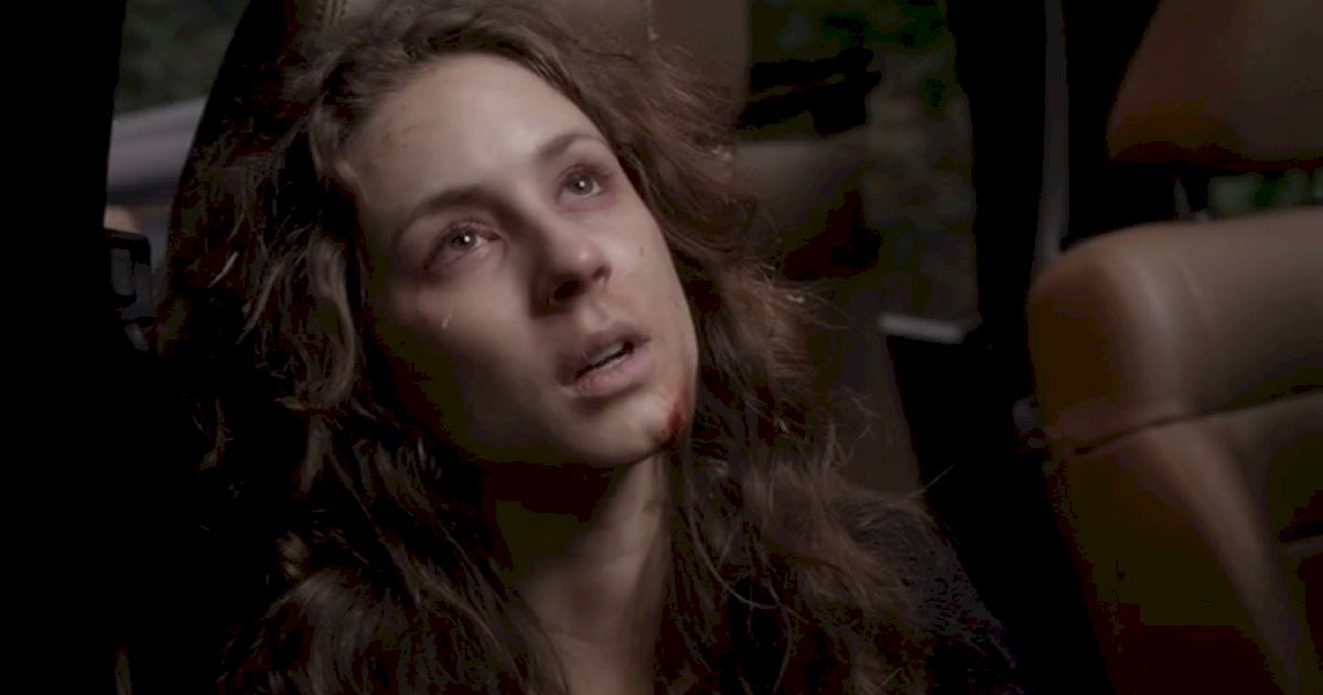 Pretty Little Liars - Spencer's Devastating Decline In Season 3! - 1015