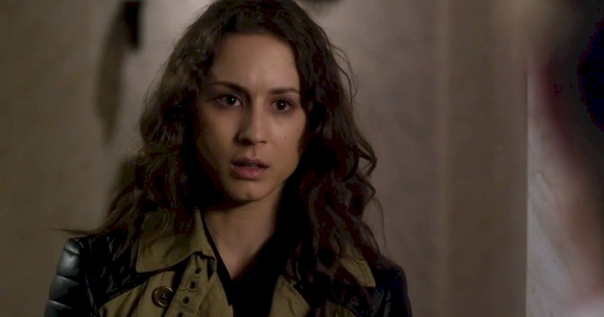 Pretty Little Liars - Spencer's Devastating Decline In Season 3! - 1013