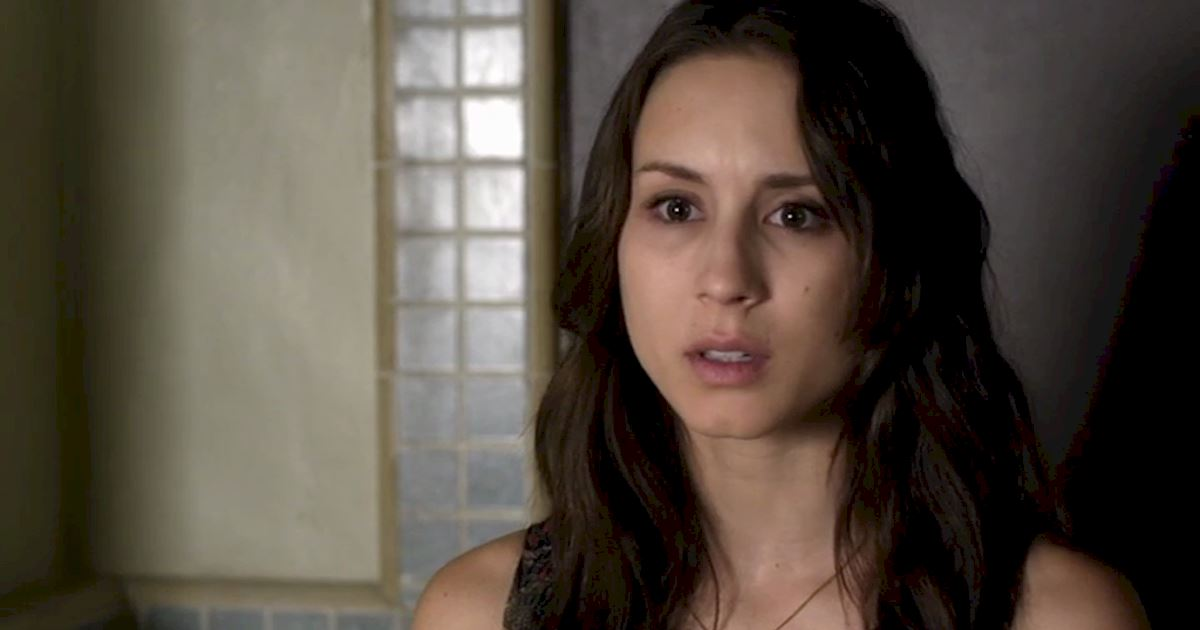 Pretty Little Liars - Spencer's Devastating Decline In Season 3! - 1012