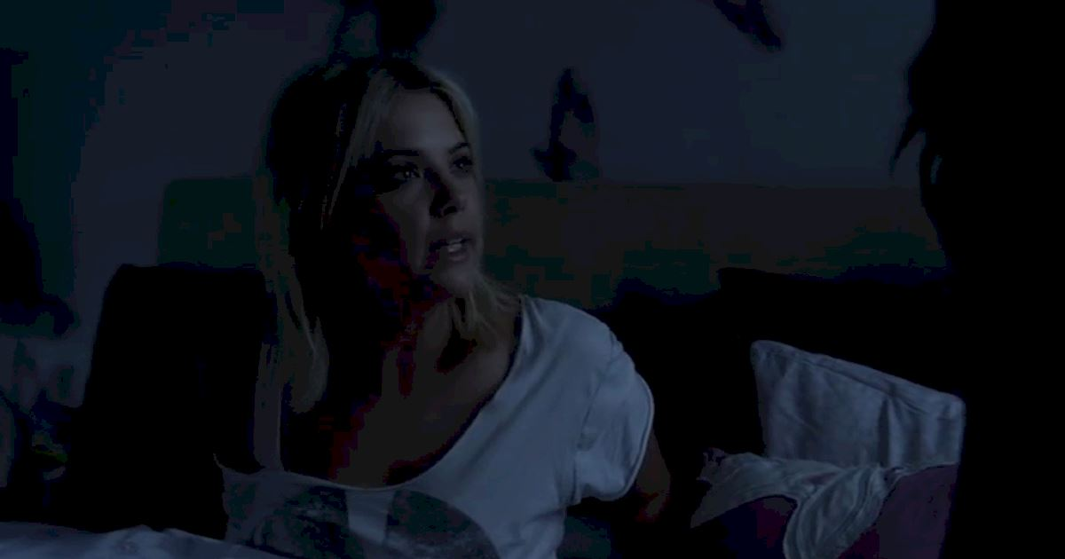 Pretty Little Liars - 19 Reasons Hanna Would Make The Best Step Sister Ever! - 1010