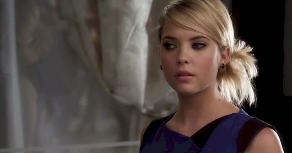 Pretty Little Liars - 19 Reasons Hanna Would Make The Best Step Sister Ever! - 1015