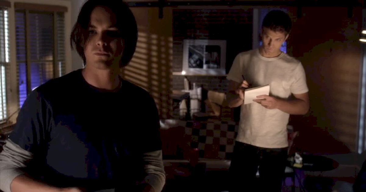 Pretty Little Liars - 17 Times Caleb And Toby Were The Perfect Team In Season Four! - 1004