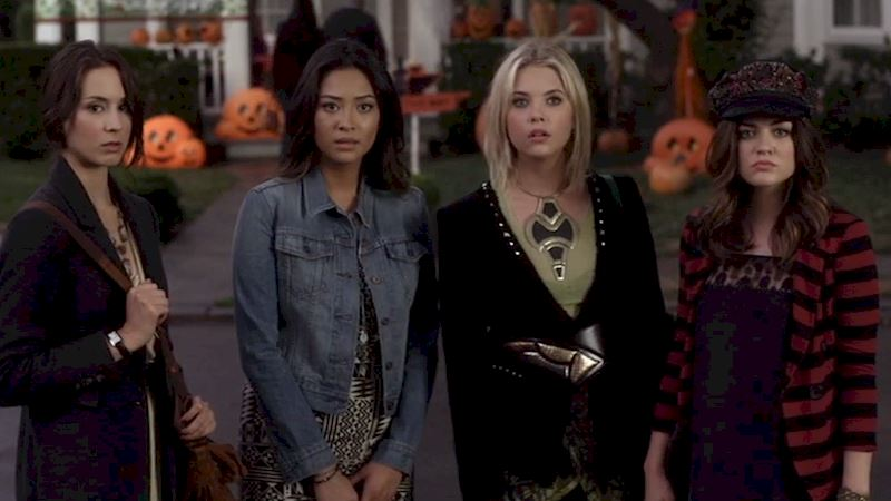 Pretty Little Liars - Which Liar Had The Worst Season 3? Pick Now! - Thumb