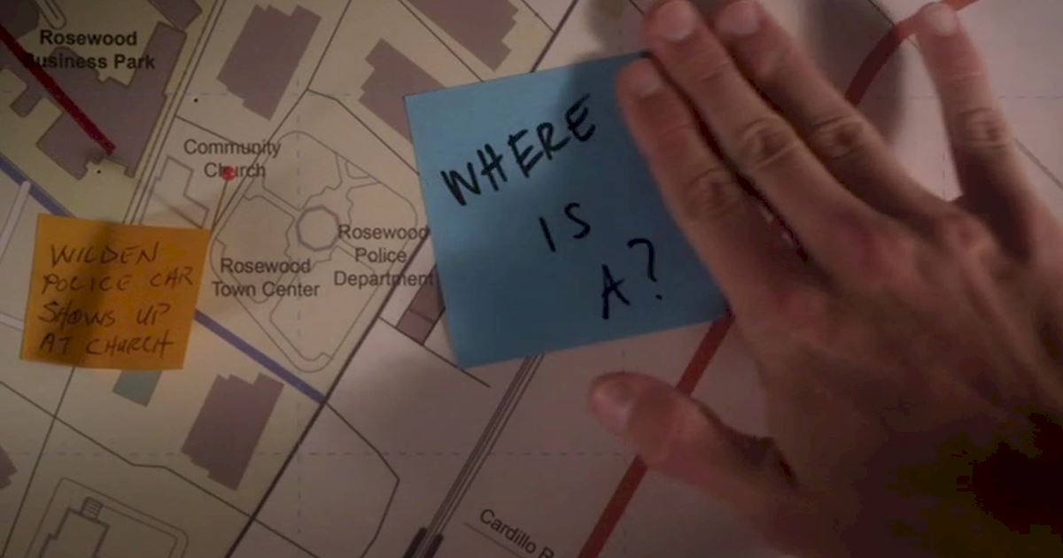 Pretty Little Liars - 17 Times Caleb And Toby Were The Perfect Team In Season Four! - 1005