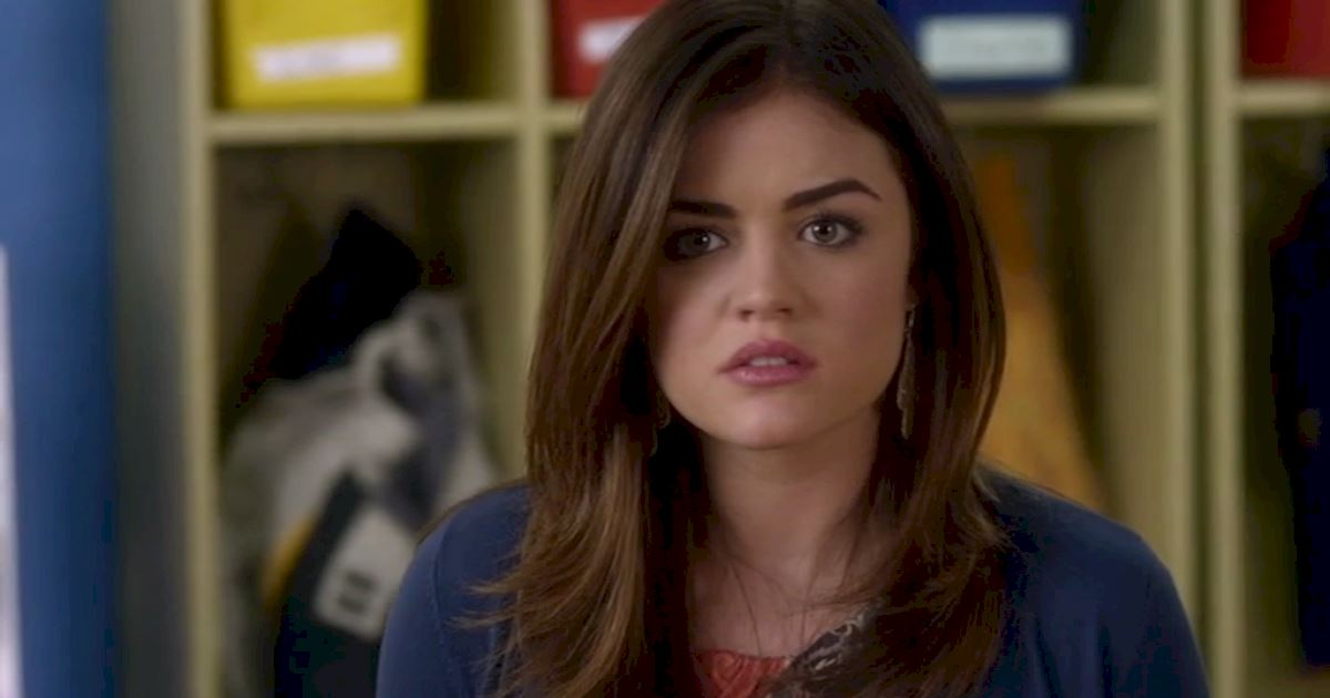 Pretty Little Liars - 11 Signs That Your Significant Other Has A Secret Love Child! - 1008