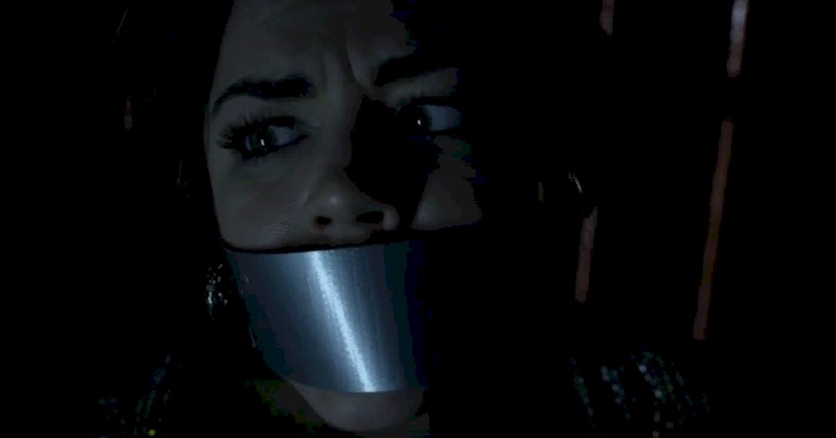 Pretty Little Liars - Brave Our 13 Favorite Moments From The Season 3 Halloween Special - 1010