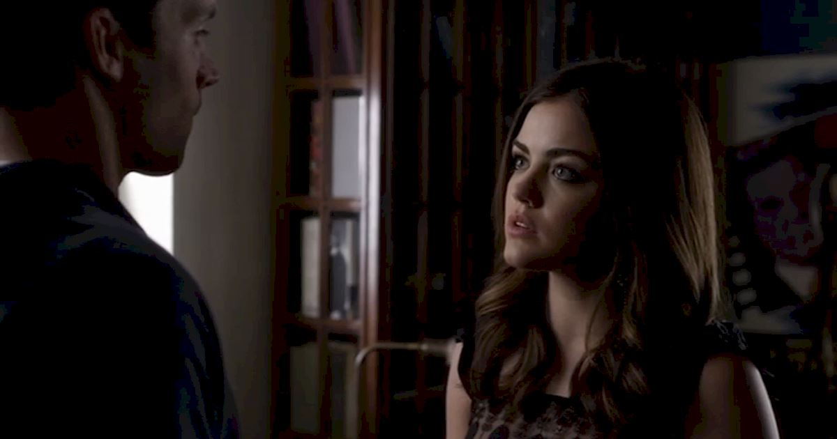 Pretty Little Liars - Brave Our 13 Favorite Moments From The Season 3 Halloween Special - 1003