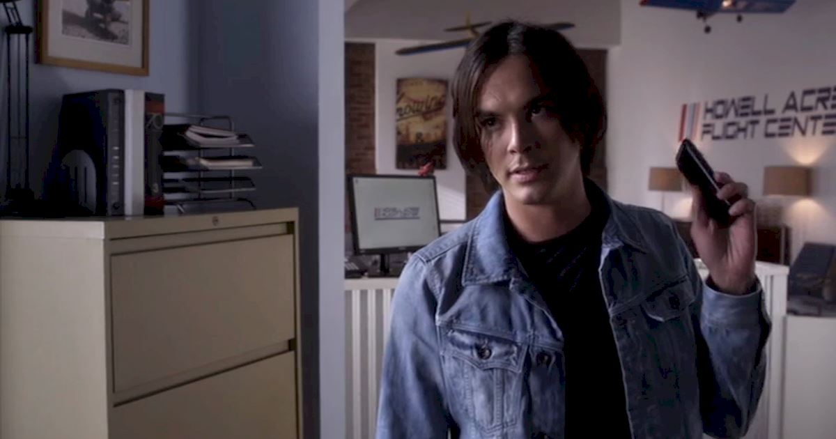 Pretty Little Liars - 17 Times Caleb And Toby Were The Perfect Team In Season Four! - 1014
