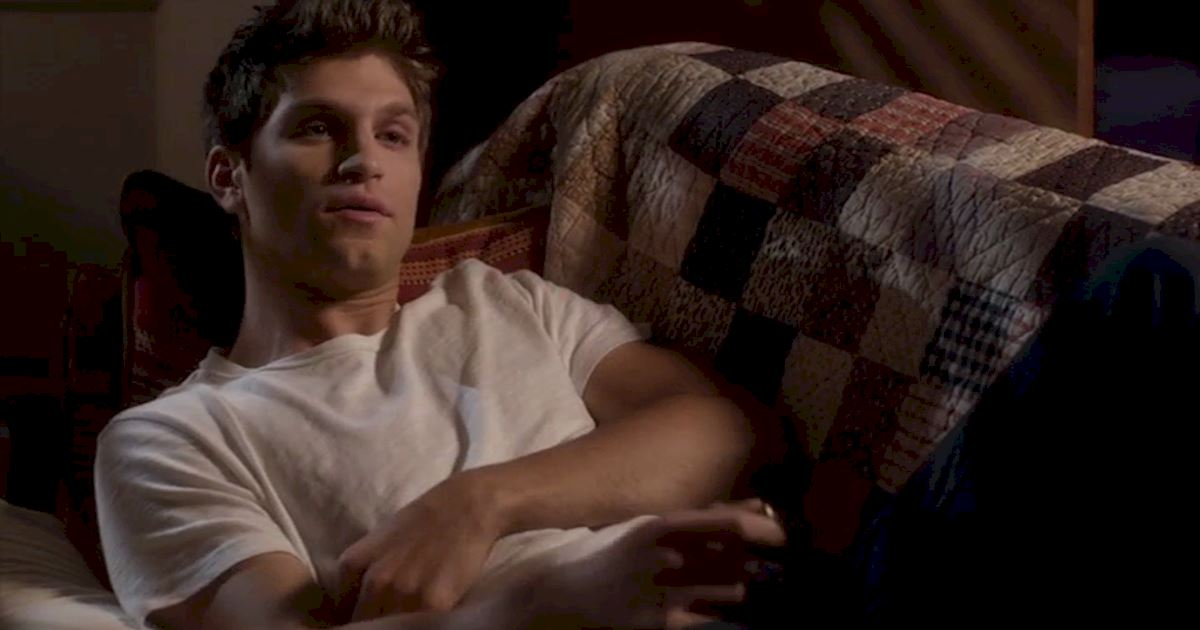 Pretty Little Liars - 17 Times Caleb And Toby Were The Perfect Team In Season Four! - 1011