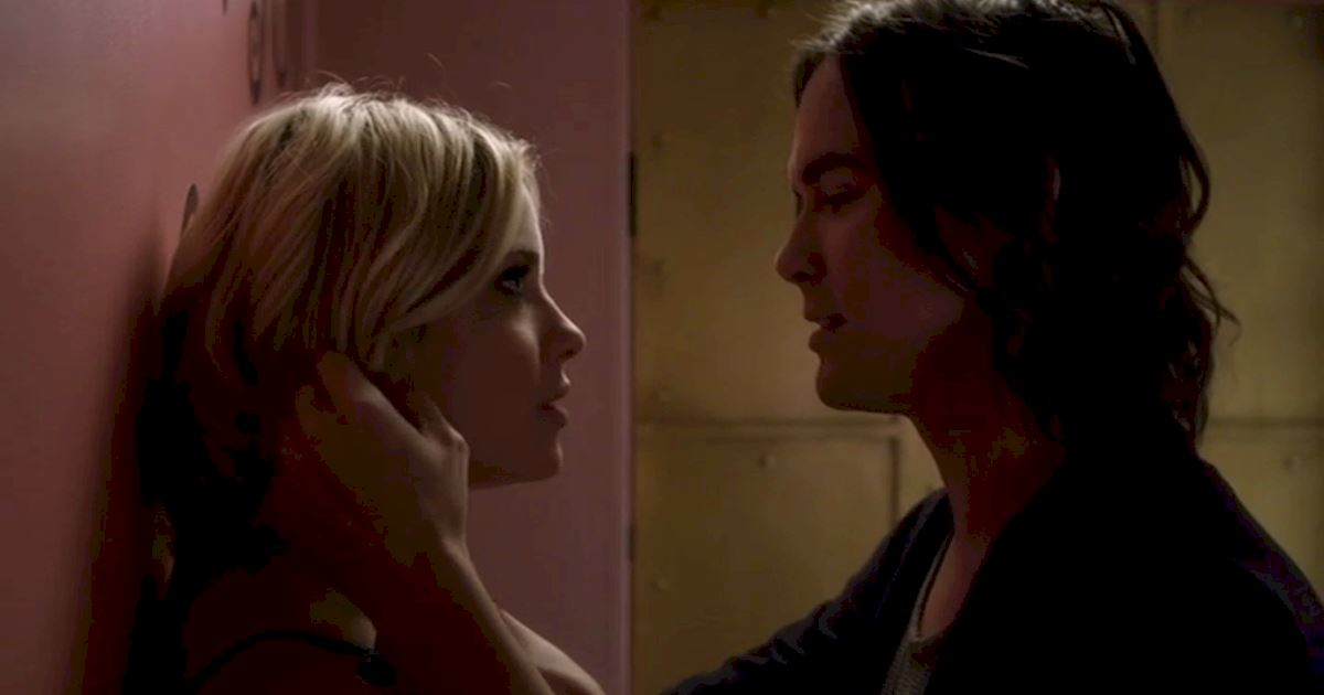 Pretty Little Liars - Hanna's Choice: The Caleb Vs Mona Season 3 Showdown - 1014