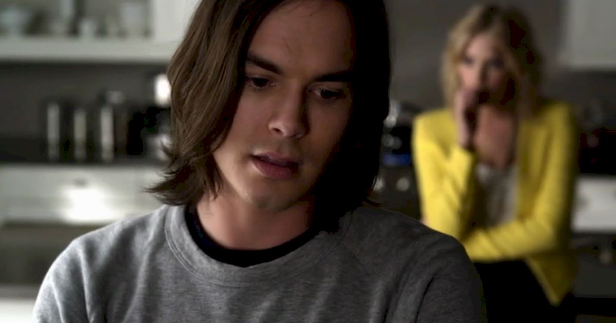 Pretty Little Liars - Hanna's Choice: The Caleb Vs Mona Season 3 Showdown - 1008