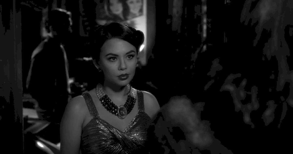 Pretty Little Liars - #TBT: Transport Yourself To The 1940s With Your Favorite PLL Stars! - 1010