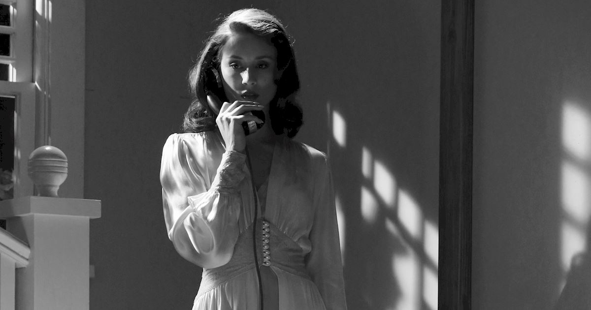 Pretty Little Liars - 12 Reasons Life Would Be Better In Film Noir - 1011