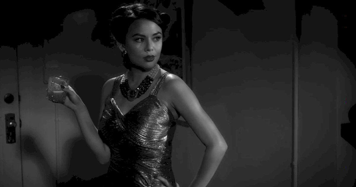 Pretty Little Liars - 12 Reasons Life Would Be Better In Film Noir - 1010