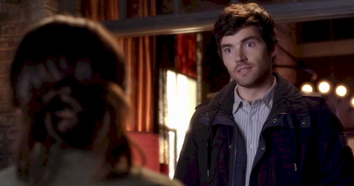 Pretty Little Liars - 13 Times We Were All Left Totally Broken Hearted By Ezra - 1006