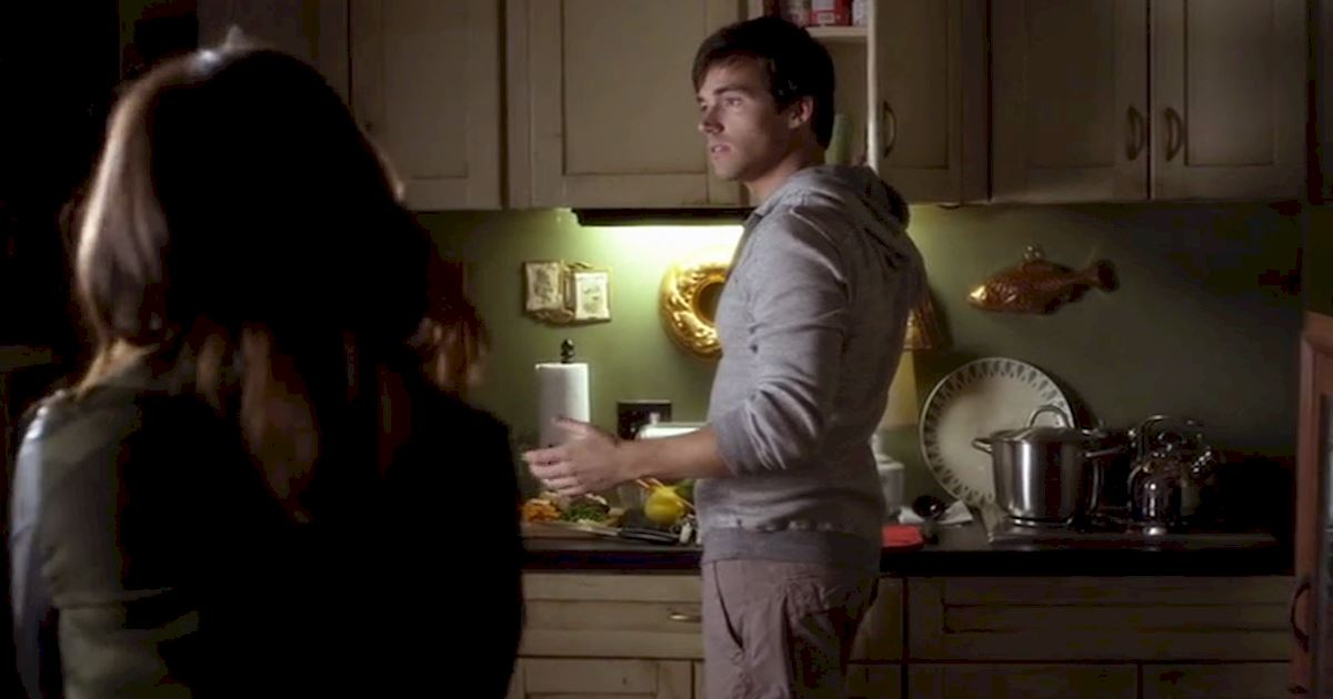Pretty Little Liars - 13 Times We Were All Left Totally Broken Hearted By Ezra - 1008