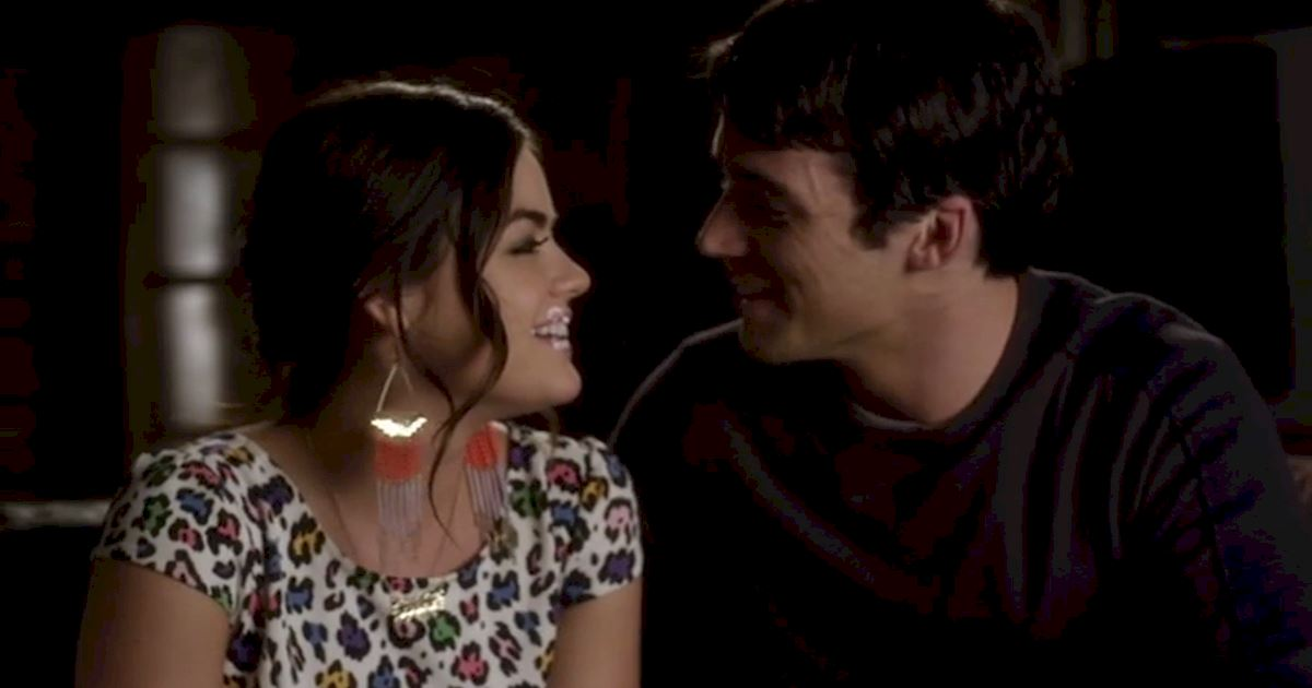 Pretty Little Liars - 13 Times We Were All Left Totally Broken Hearted By Ezra - 1009