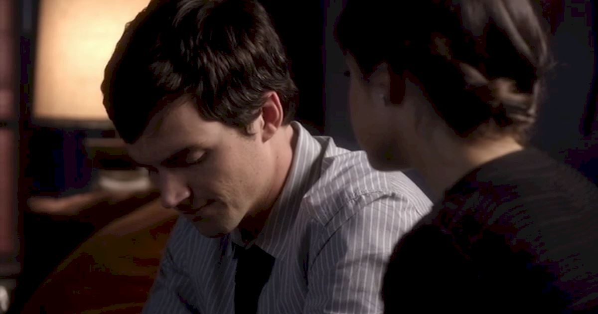 Pretty Little Liars - 13 Times We Were All Left Totally Broken Hearted By Ezra - 1007