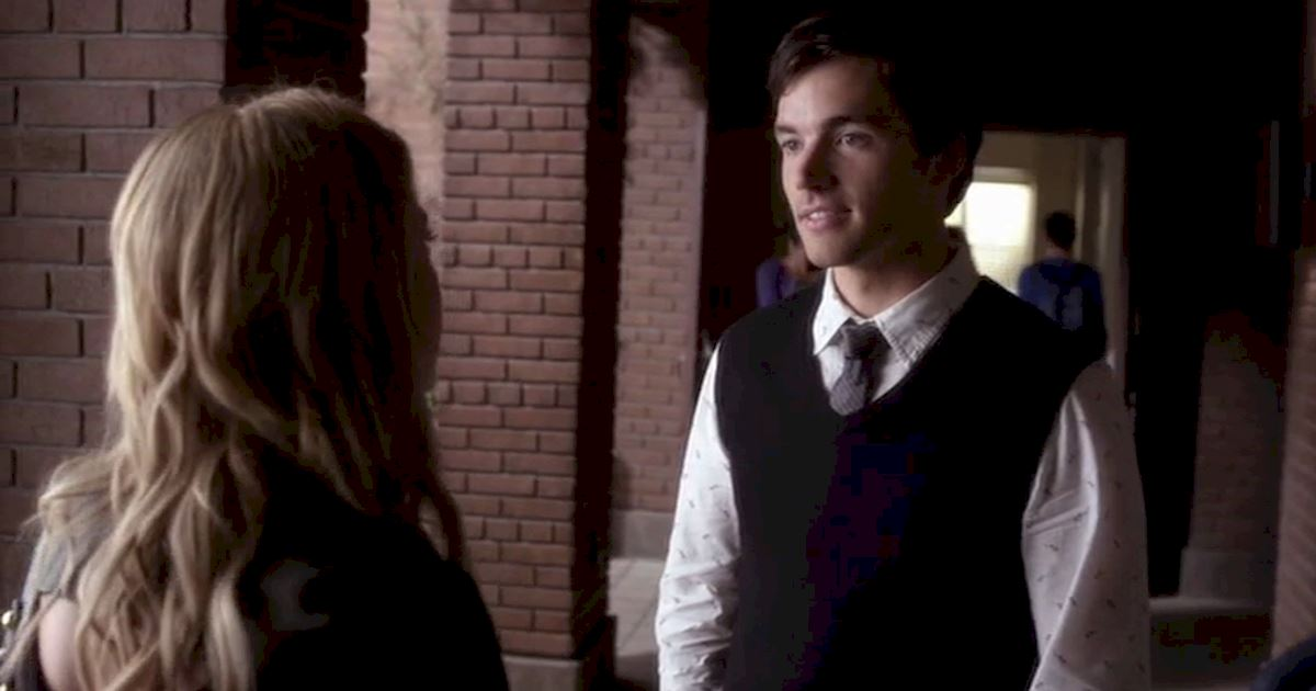 Pretty Little Liars - 13 Times We Were All Left Totally Broken Hearted By Ezra - 1003