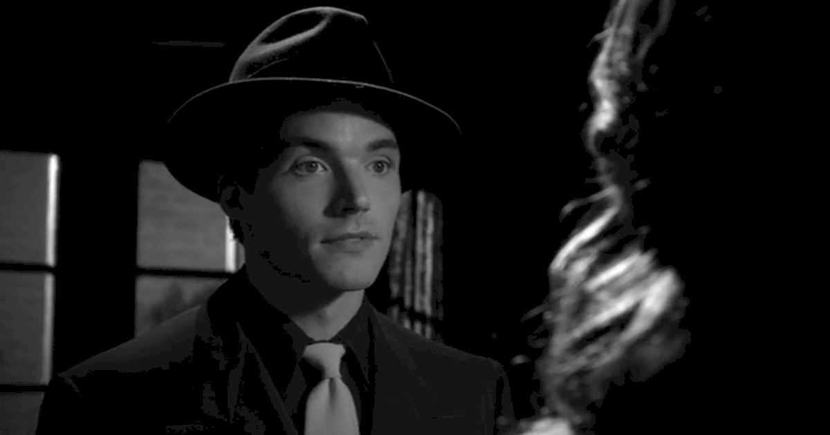 Pretty Little Liars - 12 Reasons Life Would Be Better In Film Noir - 1005