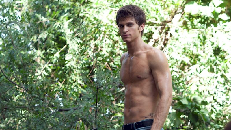 Pretty Little Liars - Which Toby Is Your Spirit Animal? - Thumb