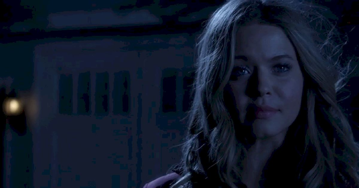 Pretty Little Liars - Vote For Your Favorite Moment From Season 4 Of PLL! - 1008