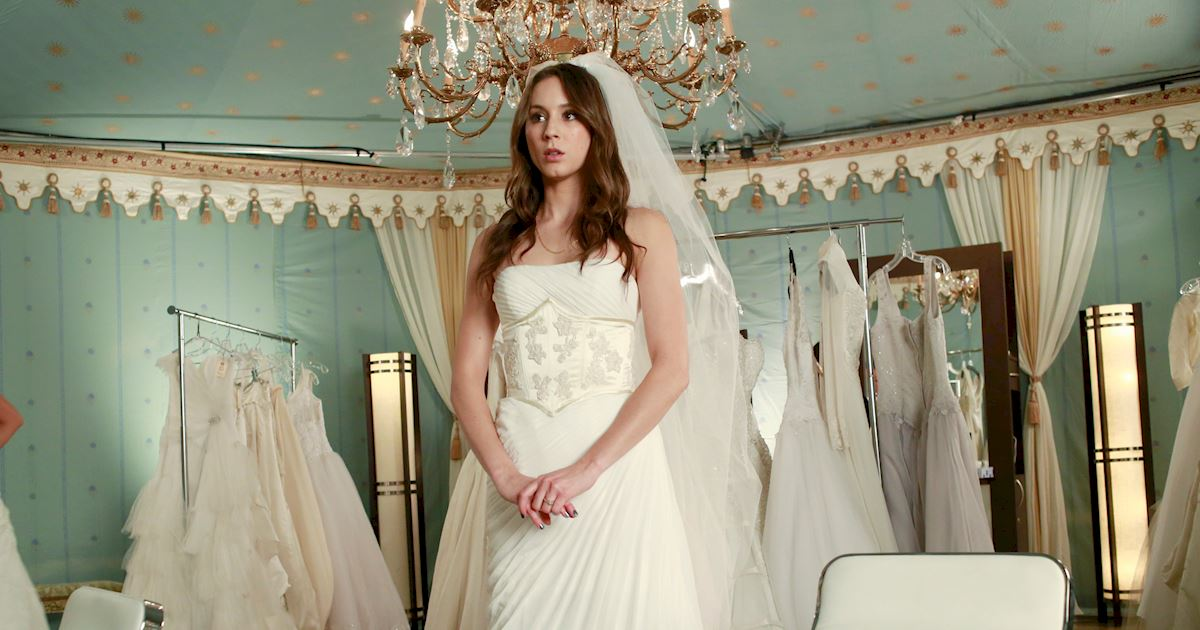 Pretty Little Liars - OMG! There Will Definitely Be A PLL Wedding In Season 7!! - 1010