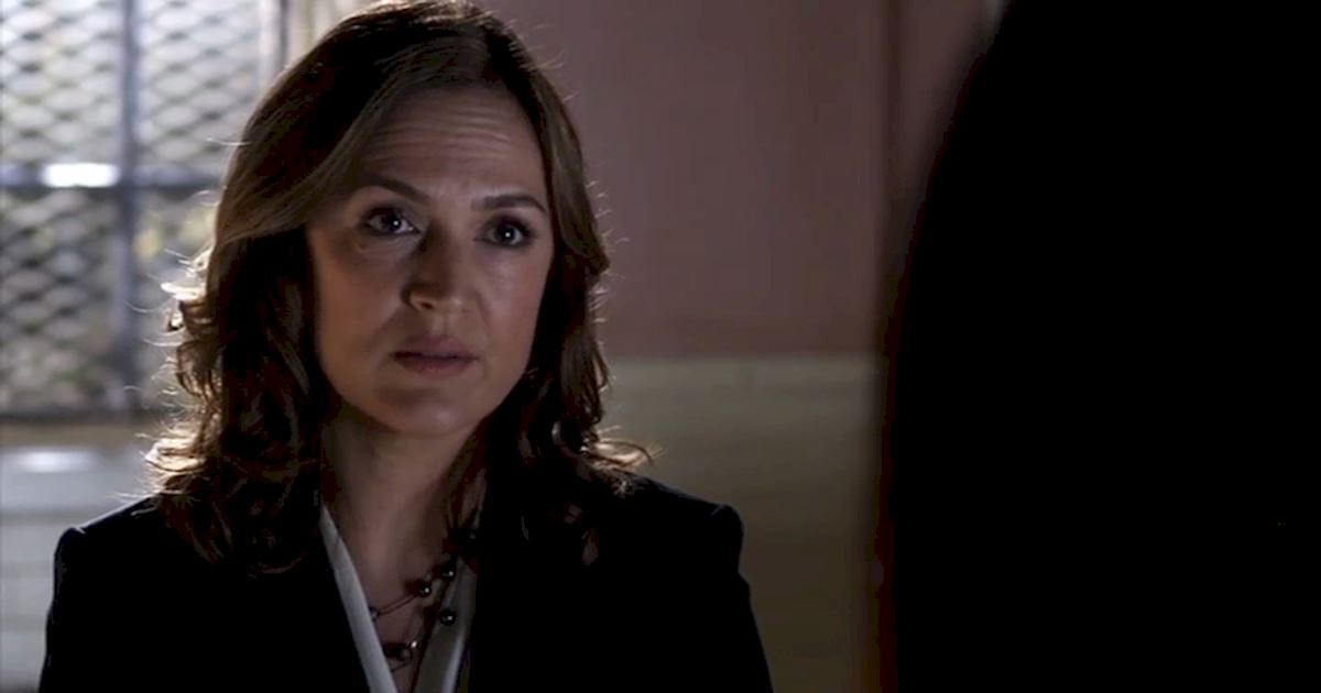 Pretty Little Liars - 15 Reasons Why We LOVE The PLL Moms! - 1002