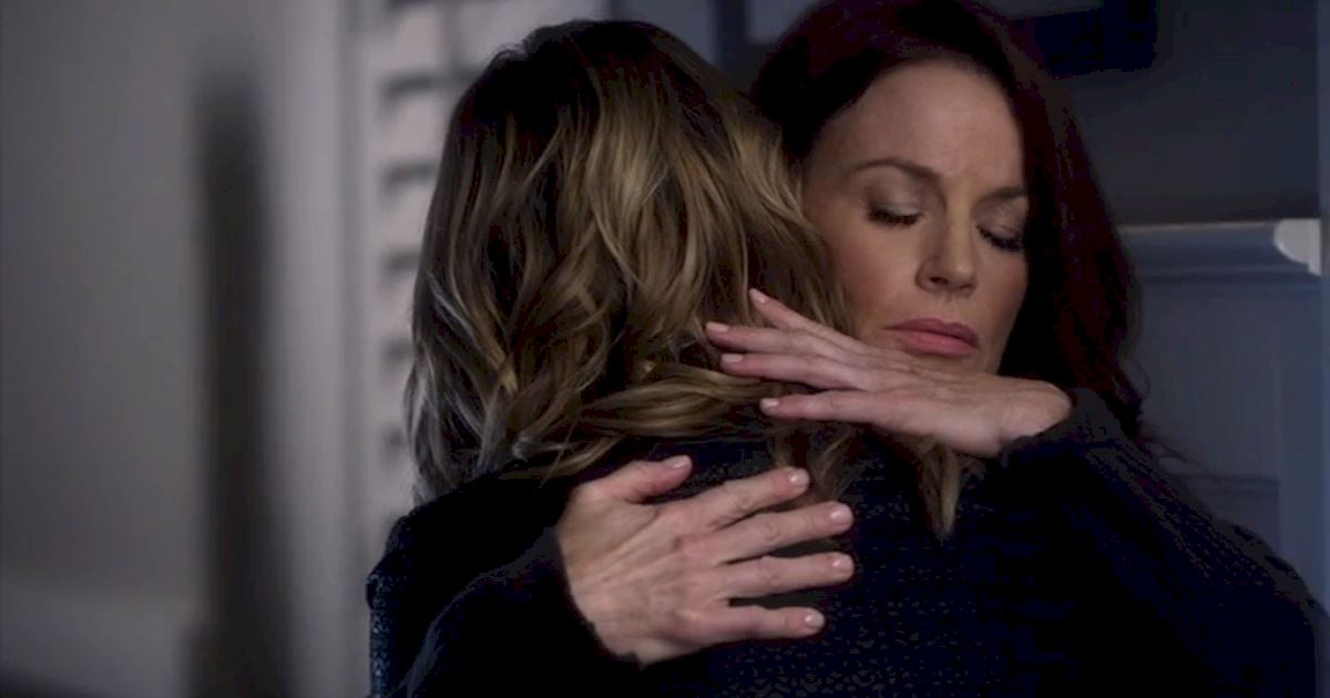 Pretty Little Liars - 15 Reasons Why We LOVE The PLL Moms! - 1013