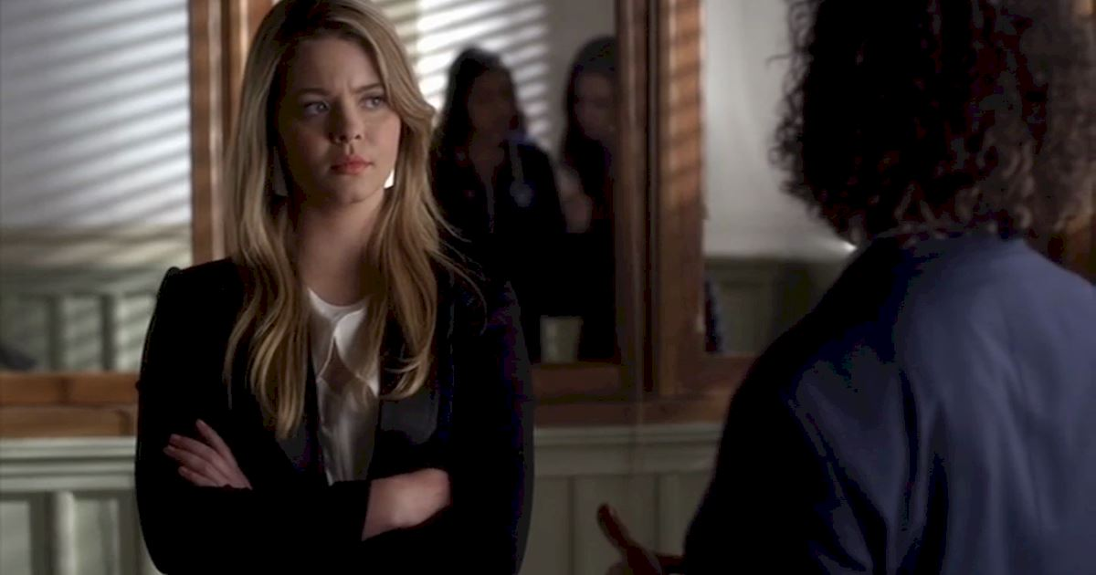 Pretty Little Liars - 13 Times Linda Tanner Was An Absolute Boss In Season 5! - 1003