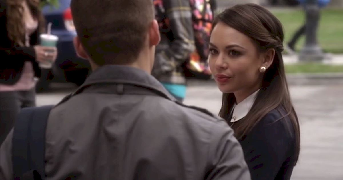 Pretty Little Liars - We All Totally Had Mona Mania In Season 5 Of PLL! - 1004