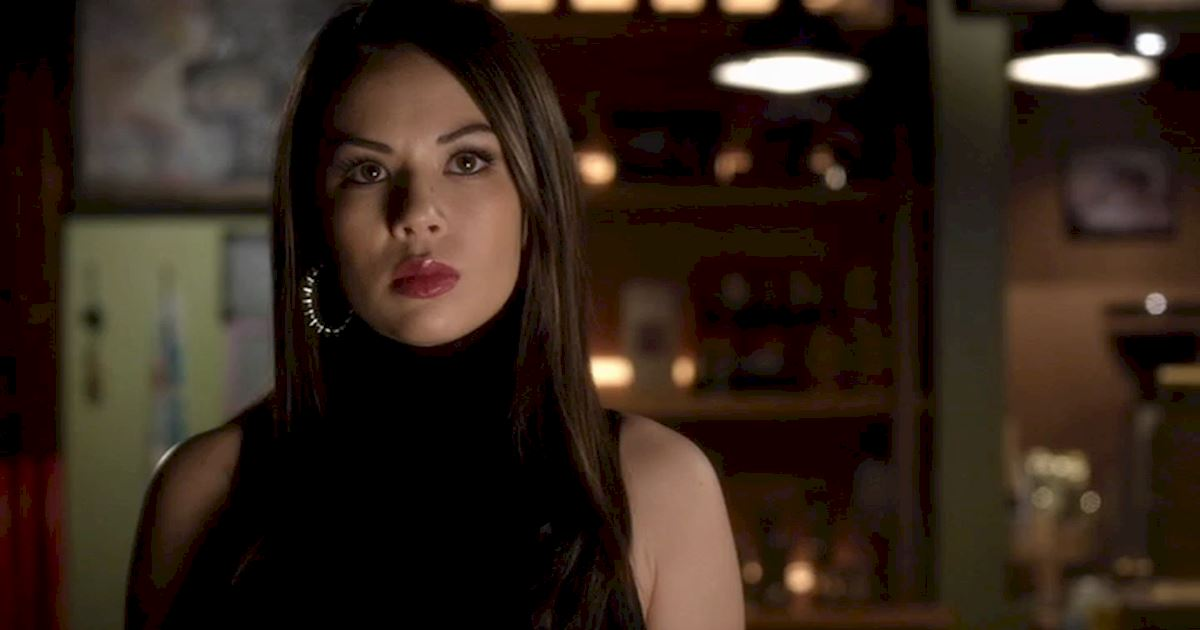 Pretty Little Liars - We All Totally Had Mona Mania In Season 5 Of PLL! - 1001