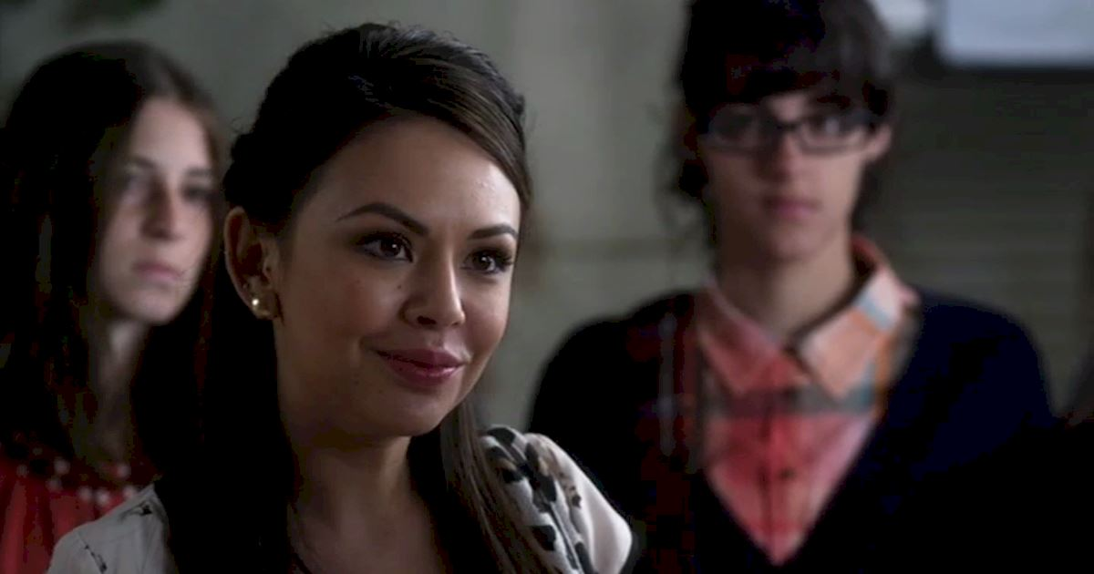 Pretty Little Liars - We All Totally Had Mona Mania In Season 5 Of PLL! - 1002